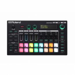 Boites à rythmes et Grooveboxes - Roland - MC-101