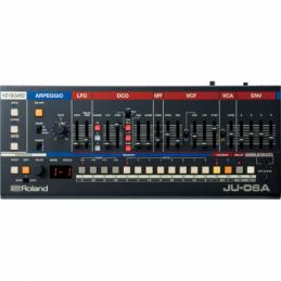 Synthé numériques - Roland - JU-06A
