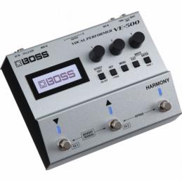 Multi-effets - Boss - VE-500