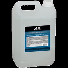 Liquide à fumée Geyser - AFX Light - Liquide fumée Geyser CO2, 5...
