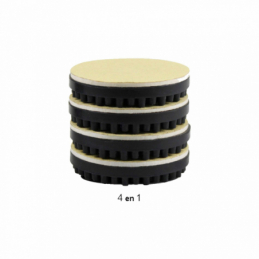Accessoires platines vinyles - Enova Hifi - TURN PAD 10