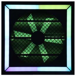 Jeux de lumière LED - J.Collyns - FANYLED