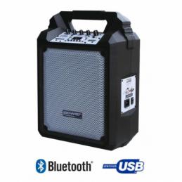 Sonos portables sur batteries - Power Acoustics - Sonorisation - FUNMOVE 100