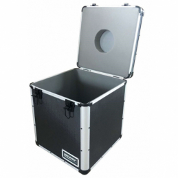Flight cases éclairage - Power Acoustics - Flight cases - FL MIRRORBALL 30BL