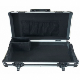 Flight cases éclairage - Power Acoustics - Flight cases - FL DMX CONTROLLER