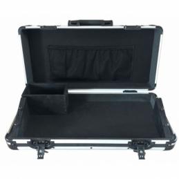 Flight cases éclairage - Power Acoustics - Flight cases - FL DMX CONTROLLER