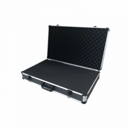 Flight cases contrôleurs DJ - Power Acoustics - Flight cases - FL CONTROLLER 3