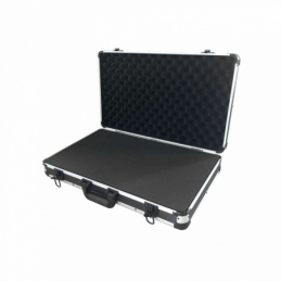 Flight cases contrôleurs DJ - Power Acoustics - Flight cases - FL CONTROLLER 2