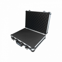 Flight cases contrôleurs DJ - Power Acoustics - Flight cases - FL CONTROLLER 1