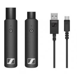 Pinces micros et accessoires - Sennheiser - XSW-D XLR BASE SET