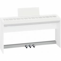 Pédales pianos - Roland - KPD-70 (Blanc)