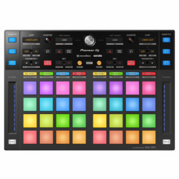 Contrôleurs DJ USB - Pioneer DJ - DDJ-XP2