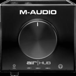 Cartes son - M-Audio - AIR HUB