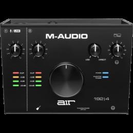 Cartes son - M-Audio - AIR 192 4