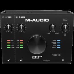 Cartes son - M-Audio - AIR 192 6