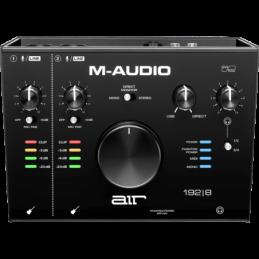 Cartes son - M-Audio - AIR 192 8