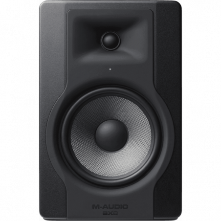 Enceintes monitoring de studio - M-Audio - BX8 D3