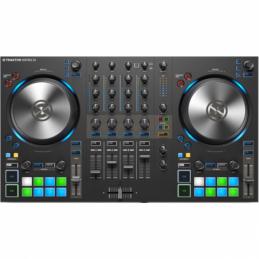 Contrôleurs DJ USB - Native Instruments - TRAKTOR KONTROL S3