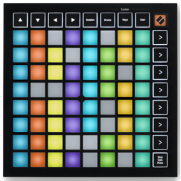 Controleurs midi USB - Novation - Launchpad Mini mk3