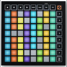 Controleurs midi USB - Novation - Launchpad Mini mk3