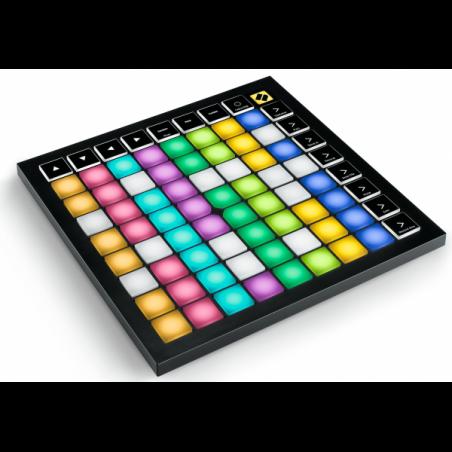 Controleurs midi USB - Novation - LAUNCHPAD X