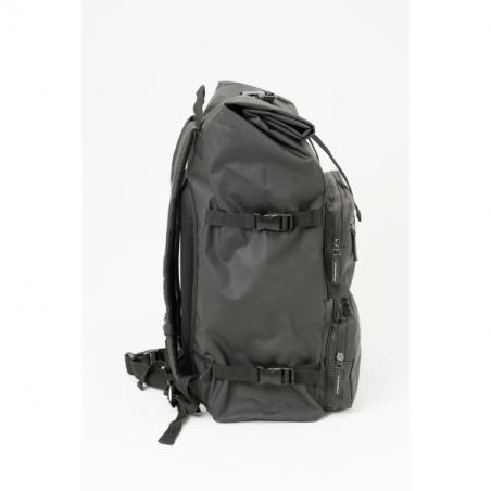 Housses de transport contrôleurs DJ - Magma - Rolltop Backpack III
