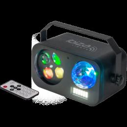 Jeux de lumière LED - Ibiza Light - COMBILED20