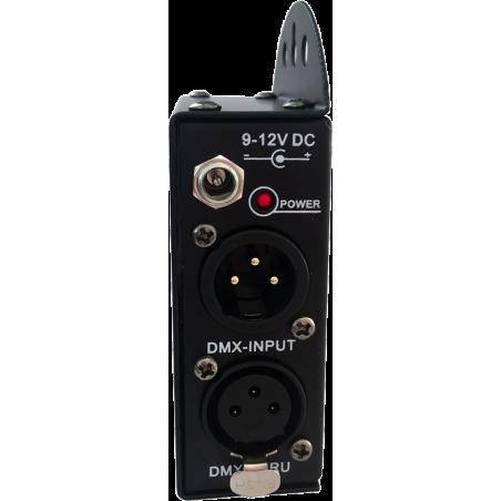 Splitters DMX - AFX Light - DD2