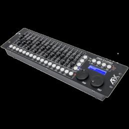 Contrôleurs DMX - AFX Light - DMX512-PRO