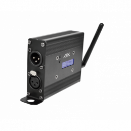 DMX sans fil - AFX Light - W100DMX