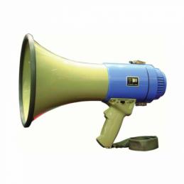 Mégaphones porte-voix - Power Acoustics - Sonorisation - MEGAPOWER 25