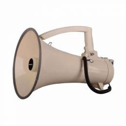 Mégaphones porte-voix - Power Acoustics - Sonorisation - MEGAPOWER 45M MP3
