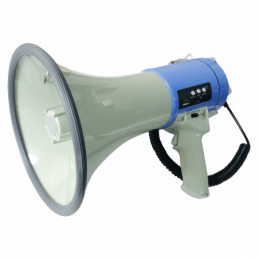 Mégaphones porte-voix - LTC - MEGA60USB