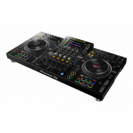 Contrôleurs DJ autonome - Pioneer DJ - XDJ-XZ
