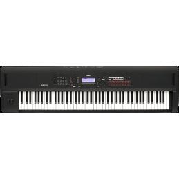 Claviers workstations - Korg - Kross 2 88 (NOIR MAT)