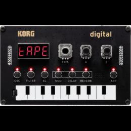 Synthé numériques - Korg - NTS-1