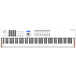 Claviers maitres 88 touches - Arturia - KEYLAB 88 MKII