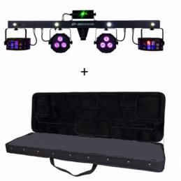Jeux de lumière LED - JB Systems - PARTY BAR