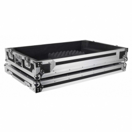 Flight cases contrôleurs DJ - Power Acoustics - Flight cases - FC XDJ XZ