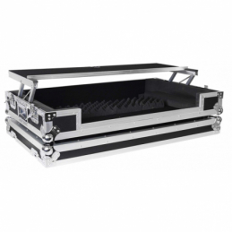 Flight cases contrôleurs DJ - Power Acoustics - Flight cases - FC XDJ XZ DS
