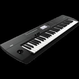 Claviers arrangeurs - Korg - I3 (Noir)