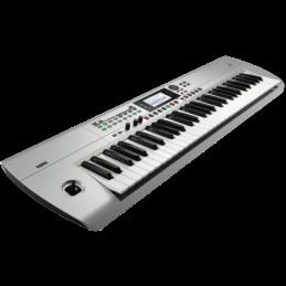 Claviers arrangeurs - Korg - I3 (Gris)