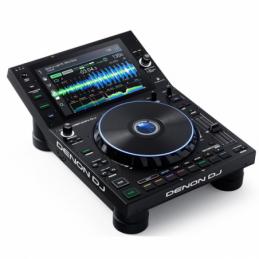 Platines DJ à plats - Denon DJ - SC6000 PRIME