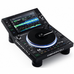 Platines DJ à plats - Denon DJ - SC6000M PRIME