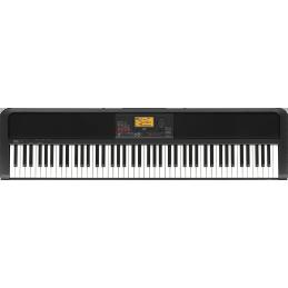 Pianos numériques portables - Korg - XE20