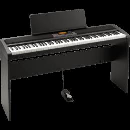 Pianos numériques meubles - Korg - XE20 SP