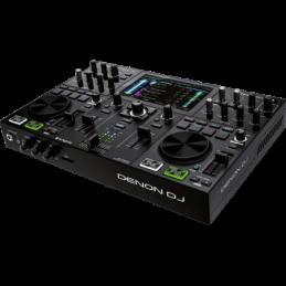 Contrôleurs DJ autonome - Denon DJ - PRIME GO