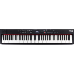 Claviers de scène - Roland - RD-88