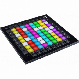 Controleurs midi USB - Novation - LAUNCHPAD PRO MK3