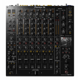 Tables de mixage DJ - Pioneer DJ - DJM-V10